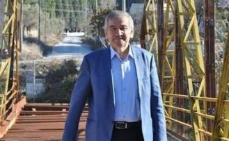 Eski Yatağan Belediye Başkanı Hasan Haşmet Işık, Koronavirüse Yenik Düştü