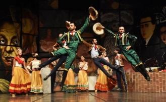 18. Uluslararası Bodrum Bale Festivali Sona Erdi