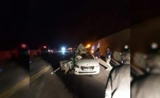 CHP'li Başkanın Aracı Kaza Yaptı: Ölü ve Yaralılar Var!