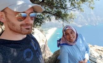 Hamile Eşini Kayalıklardan İttiği İddia Edilen Koca Hakkında Karar Verildi