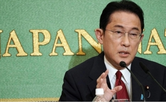 Japonya'dan Afganistan'a Yardım Sözü