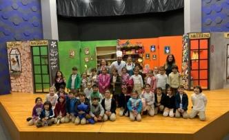 """""""Harikalar Mutfağı"""" Bodrum'da İlkokul Öğrencileriyle Buluştu"""