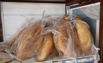Marmaris'te Ekmekler de Poşete Girdi