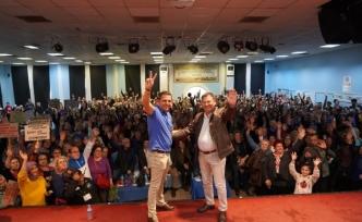 Milas'a Gelen Fatih Portakal'a Yoğun İlgi!