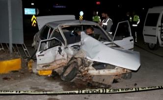 Seydikemer'de Korkunç Kaza: 2 Ölü