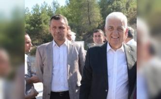 Başkan Gürün Ankara Ziyaretinde Vekil Erbay'la Görüşmedi!