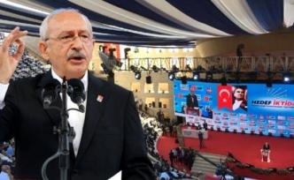 CHP Kurmaylarından 4 Önemli İsim Parti Meclisi'ne Giremedi