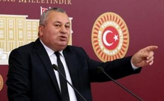 MHP'li Enginyurt Kesin İhraç Talebiyle Disipline Sevk Edildi