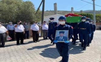 Milaslı Kore Gazisi Hayatını Kaybetti