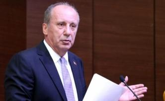 """Muharrem İnce """"Memleket Hareketi""""ni Sivas'ta Başlattı"""
