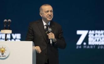 """Cumhurbaşkanı Erdoğan: """"Elinizdeki Dolar ve Altınları Ekonomiye Kazandırın"""""""