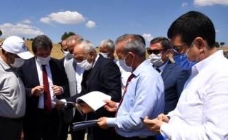 Seydikemer'de 2 Bin 500 Kişiye İstihdam Sağlayacak OSB'nin Yeri Onaylandı
