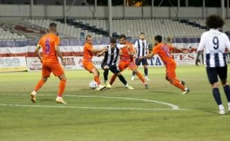 Fethiyespor, Playoff Yarı Final İlk Maçında İskenderun FK İle 1-1 Berabere Kaldı