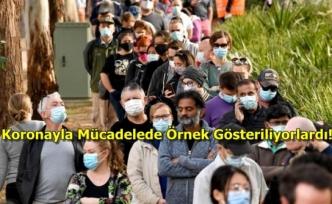 Avustralya'da Delta Varyantı Alarmı: Sokağa Çıkma Yasakları Geri Döndü!