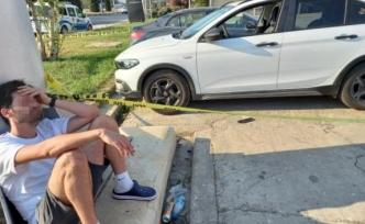 Aşırı Dozda Uyuşturucu Alan Genç, Tatile Giderken Direksiyon Başında Hayatını Kaybetti