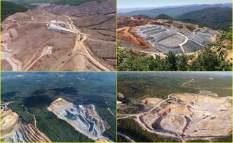 CHP'den Belli Alanları Madencilik Faaliyetinden Koruyacak Kanun Teklifi!