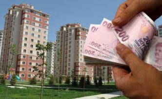 Merkez Bankası Endeksi'ne Göre Yıllık Konut Fiyatlarında Büyük Artış
