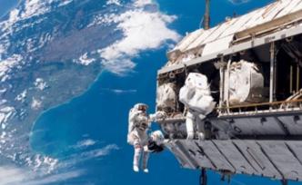 NASA, Uzay Yürüyüşünü Erteledi!