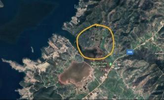 Ağaoğlu, Milas'ta 30 Bin Kişilik Kent Kuruyor