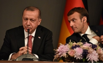 Fransa'nın 'Baskı' Raporundaki Türkiye Bölümü!