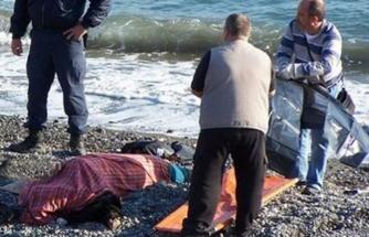 9 Kişinin Öldüğü Göçmen Kaçakçılığı Kazasına 105 Yıl Hapis