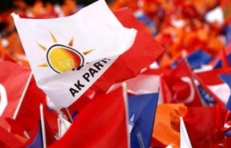 "AK Parti İl Başkanının ""Kara Liste"" Paylaşımı Tepki Çekti!"