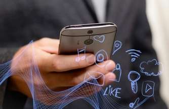 Aktif İnternet Kullanıcı Sayısı 4,54 Milyar Oldu