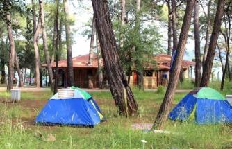 Akyaka Orman Kampı Fiyatlarına Yüzde 100 Zam!