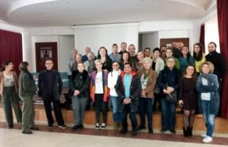 Bodrum'da Hayvanlar İçin 'Mahalle Gönüllüsü' Eğitimi