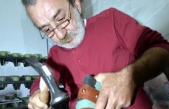 Bodrum'da Sandalete Adanan Bir Ömür