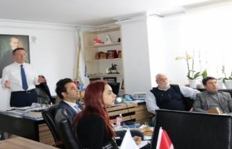 Bodrum'dan Belediyecilikte Bir İlk: Sürdürülebilirlik Birimi