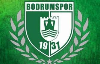 Bodrumspor Evinde Bayburt İl Özel İdare Spor'u Ağırlayacak!
