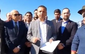 CHPli Vekil Erbay'dan Turgutreis'te Askeri Liman Yapılmasına Tepki