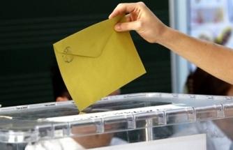 Cumhur ve Millet İttifakı Arasındaki Oy Farkı Yüzde 2.5