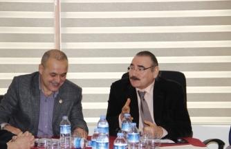 Eski Aydın Belediye Başkanı Hüseyin Aksu'dan Ortaca'ya Ziyaret