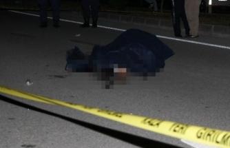 Fethiye'de Kamyona Çarpan Motosiklet Sürücüsü Öldü