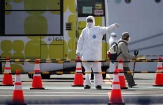 İran'da 3 Kişide Daha Koronavirüs Tespit Edildi!