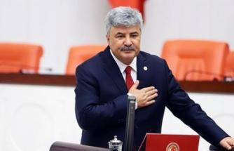 İyi Partili Vekil Ergun Domates İhracatı Sorununu Meclis'e Taşıdı