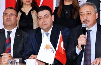 """Mete: """"Fatih'in İstanbul'u Aldığı Gibi Bodrum ve Muğla'yı Alacağız"""""""
