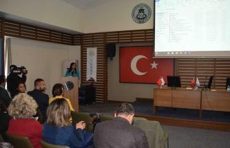 Ortaca'da Devlet Destekleri Bilgilendirme Toplantısı