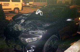 Ortaca'da Korkunç Kaza: 1 Ölü!