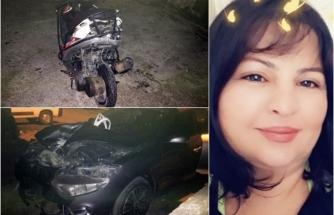 Ortaca'daki Trafik Kazasında Kahreden Detay
