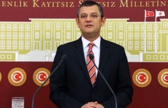 """Özgür Özel: """"Muğla'da Güzelim Koya Yazlık Saray Yapıyorlar"""""""