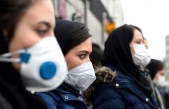 Son Dakika: İran'da Koronavirüs Hızla Yayılıyor!