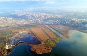 Tema Vakfı ve DİSK de Kanal İstanbul Projesi'ne Dava Açtı!