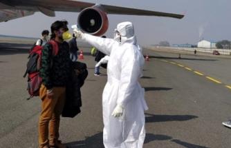 Türkiye Tehlike Çemberinde: Koronavirüs Irak'a Sıçradı!