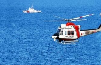 Gökova Körfezi'nden Tekneyle Açılan 3 Kişi Bulunamadı