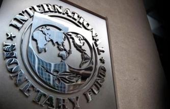 IMF'nin İlk Koronavirüs Kredisini Vereceği Ülke Belli Oldu!
