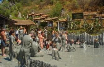 Muğla'daki Çamur Banyoları ve Termal Tesisler Kapatıldı!
