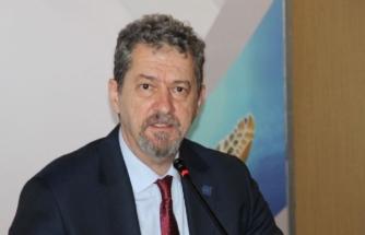 """Prof. Dr. Özsan: """"Türkiye'nin Donör Hedefi 800 Bin"""""""